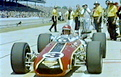 Eagle 68 Rislone,the real Indy car