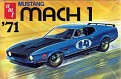 AMT 1971 Ford Mustang Mach 1