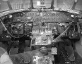 B-24 Cockpit closeup    2/18/1943