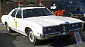 std 1971 ford ltd police cruiser