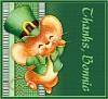 St Patrick's Day11Thanks, Bonnie