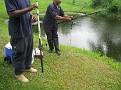 Fishing Sparks Md pond (8)