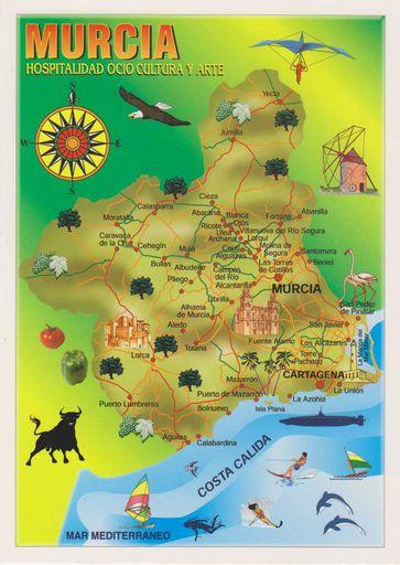 00- Map of Murcia 02