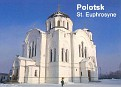 Polotsk - St Euphrosyne