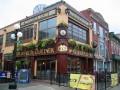 The Aulde Dubliner pub in the Byward Market