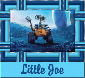 Well-E 2Little Joe