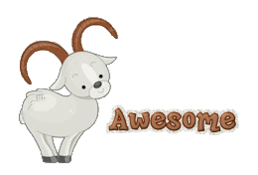 Awesome - BighornSheep