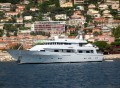 Villefranche yachts