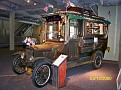1925 Ford Model TT Popcorn Wagon (one of 2 produced)