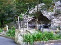 LITCHFIELD - LOURDES IN LITCHFIELD - GROTTO - 08