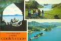 New Zealand - Cook's Cove