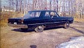 CT - Manchester Police 1965 Dodge