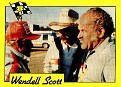 1991 K & M Sports Legends Wendell Scott #WS14 (1)