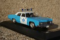 Chicago Police 1973 Chevy BelAir