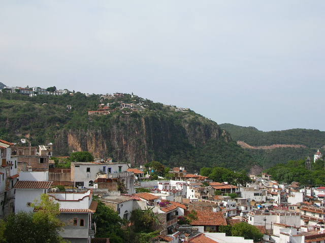 Surprise! Another Pic of Taxco