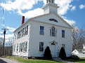 TOLLAND - FORMER TOLLAND COUNTY COURTHOUSE