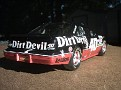 Kenny Wallace Dirt Devil Pontiac 004