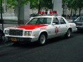 Joe Angelino's 1981 Plymouth Gran Fury