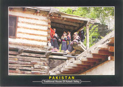 Pakistan - Kalash Valley PE