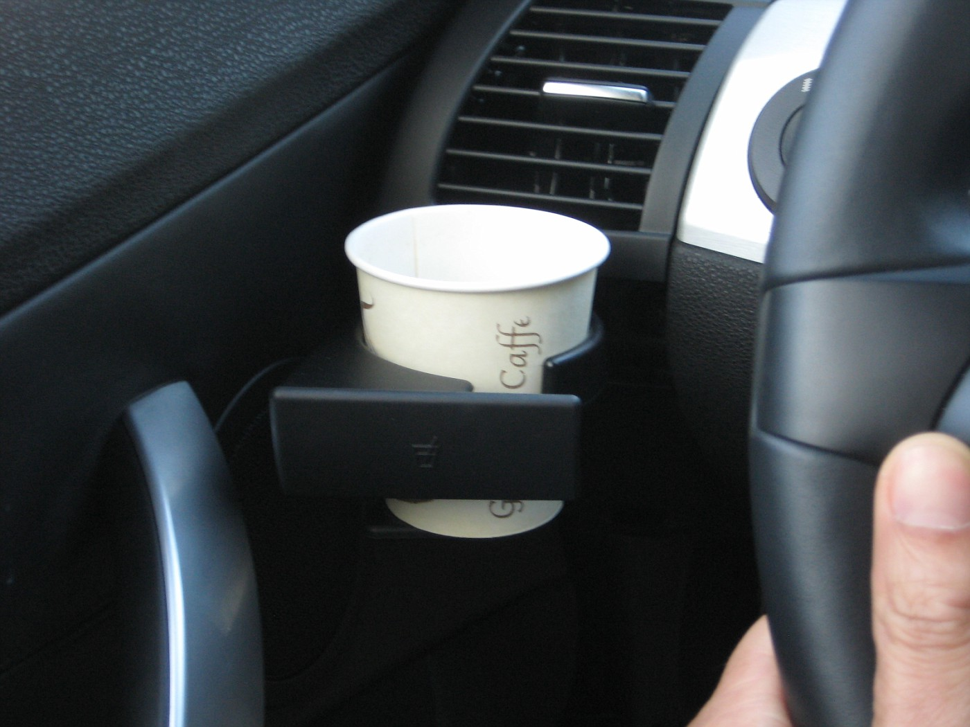 New Z4 Console Drink Holder In A E85 86