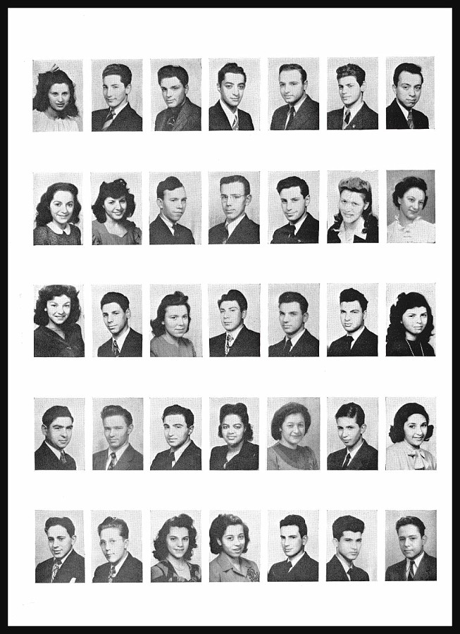 1945Yearbook 007