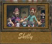 Flushed Away 7Shelly
