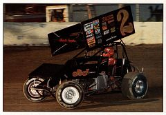 1989 World of Outlaws Oversize #2