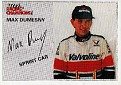 Sprint Racing Champions 1993 Max Dumesny (1)