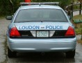 NH - Loudon Police
