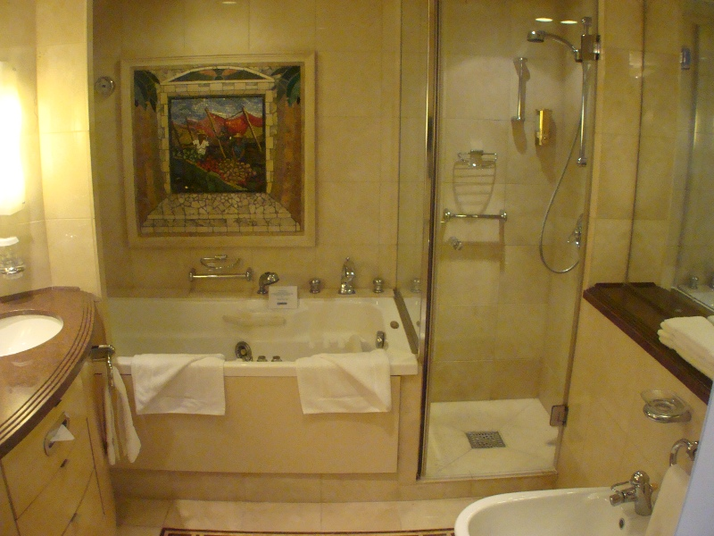 Owners Suite / Bath