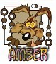 Amber-wyliecoyote