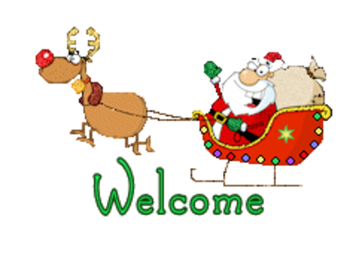 Welcome - SantaSleigh