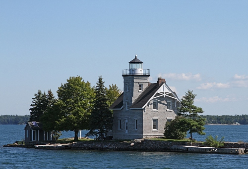 Sister Island Lighthouse #3