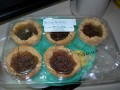 Homemade Butter Tarts from up north