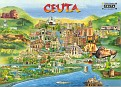 01- Map of Ceuta (Dep SP)