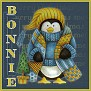 Stay Warm Penguin-Bonnie