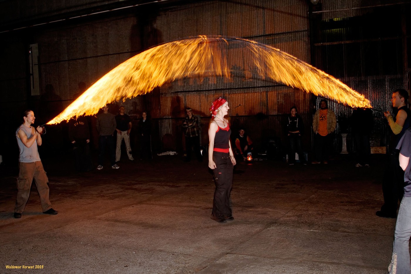 Fire Arts Collective