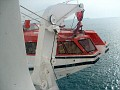 Lifeboat from La Trattoria