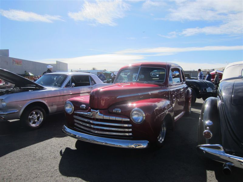 Local Car Shows And Cruises Today November
