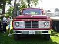 Ford 800 1966 @ Macungie truck show 2012 VP photo 1