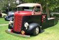 Chevy cabover LF