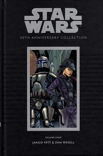 Star Wars 30th Anniversary Collection #04