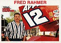 Sprint Racing Champions 1995 Fred Rahmer (1)