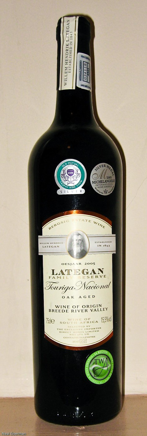Lategan Family Reserve