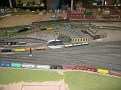 This is a model scale version of what Peirce is going to show Susi and I out in the Train Yard.