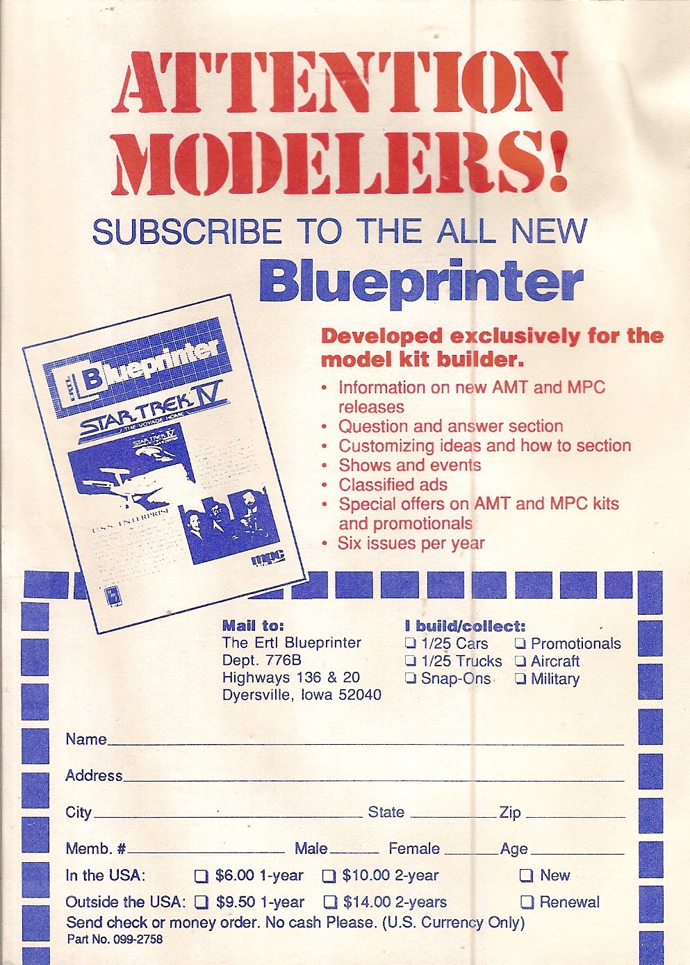 Photo blueprint card mpc force 440 police persuit vehicle 1 0723 see more products malvernweather Choice Image