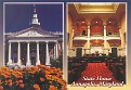 01- Capitol Building of MARYLAND (MD)