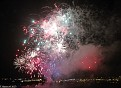 Mersey Firework Display