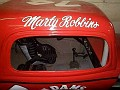 MARTY ROBBINS COUPE
