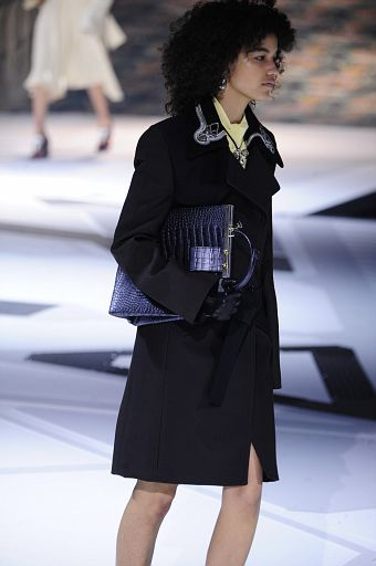 Louis Vuitton FW18 508